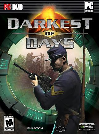 Post image for Darkest of Days XBox360