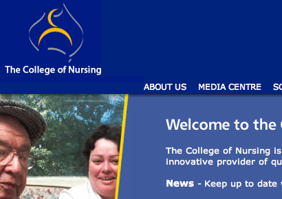 Post image for College of Nursing – Medical