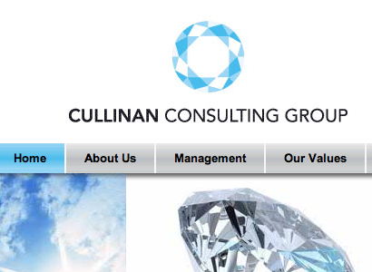 Post image for Cullinan Consulting – Presentations