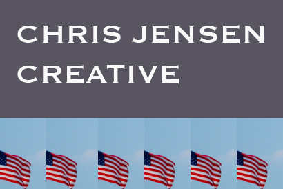 Post image for Chris Jensen USA – Video Narration