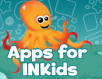 Post image for INKids – Flashcards for iPad