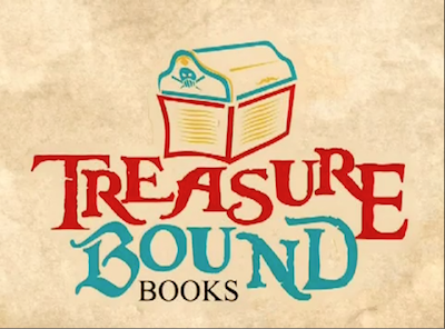 Treasure Bound Books