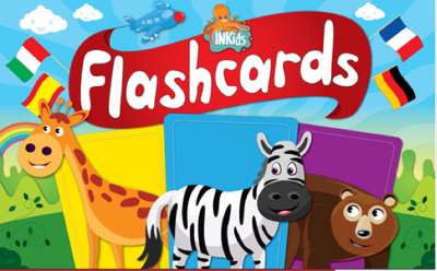 Post image for Flashcards App for Kids