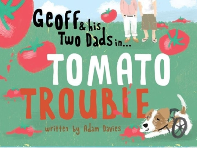Post image for Geoff & His Two Dads – iPad App Released