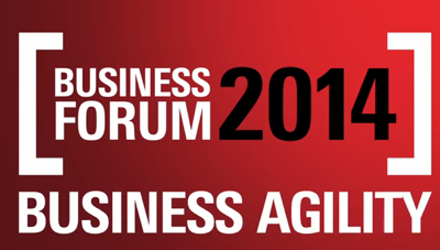 Post image for ICAA – Business Forum 2014