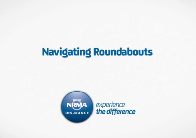 Post image for Navigating Roundabouts – IAG