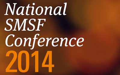 Post image for ICAA – SMSF Conference 2014